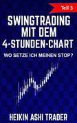 Swing Trading mit dem 4-Stunden-Chart
