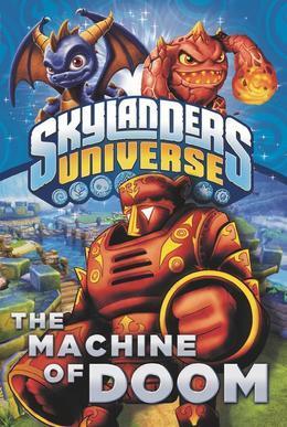 The Machine of Doom