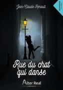 Rue du chat qui danse