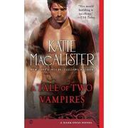 A Tale of Two Vampires: A Dark Ones Novel