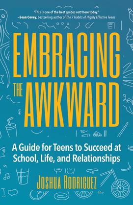 Embracing the Awkward