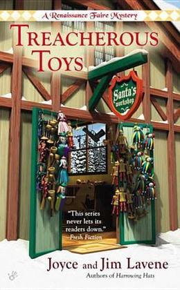 Treacherous Toys