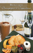 Brunch with Champagne or Cappuccino