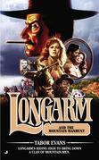 Longarm #406: Longarm and the Mountain Manhunt