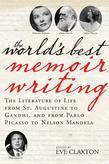 World's Best Memoir Writing