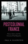 Postcolonial France