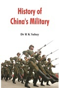 History of China's Military