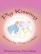 Pig Kissing