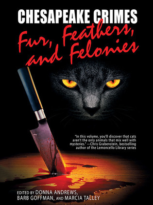 Chesapeake Crimes: Fur, Feathers, and Felonies