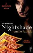 Nightshade: An Only In Tokyo Mystery (InterMix)