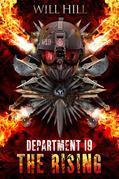 The Rising: A Department 19 Novel
