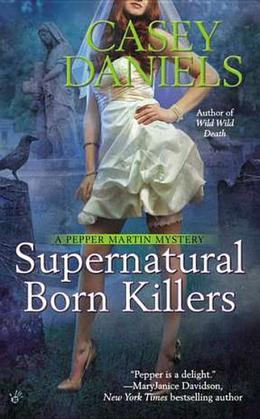Supernatural Born Killers