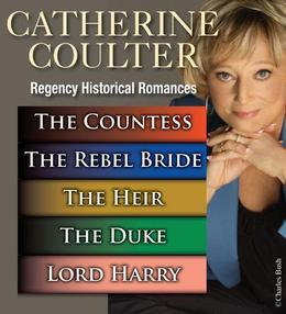 Catherine Coulter?s Regency Historical Romances