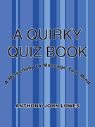 A Quirky Quiz Book