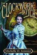 The Clockwork Witch