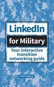 LinkedIn for Military