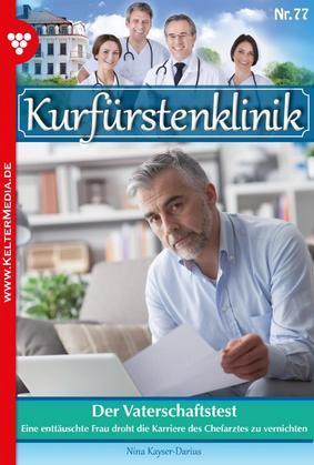 Kurfürstenklinik 78 – Arztroman
