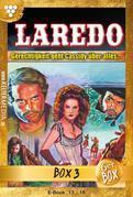 Laredo Jubiläumsbox 3 – Western