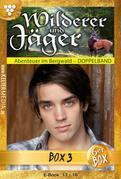 Wilderer und Jäger Jubiläumsbox 3 - Heimatroman