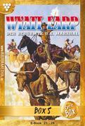 Wyatt Earp Jubiläumsbox 5 - Western