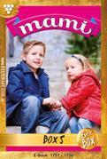 Mami Jubiläumsbox 5 – Familienroman