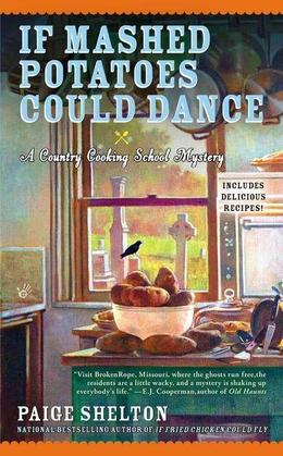 If Mashed Potatoes Could Dance