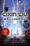 Ball Lightning Sneak Peek