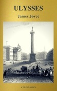 ULYSSES (Active TOC, Free Audiobook) (A to Z Classics)
