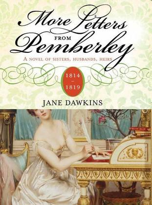 More Letters from Pemberley