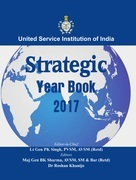 Strategic Yearbook 2017