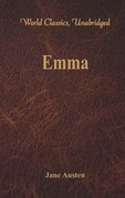 Emma (World Classics, Unabridged)