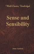 Sense and Sensibility (World Classics, Unabridged)