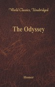 The Odyssey (World Classics, Unabridged)
