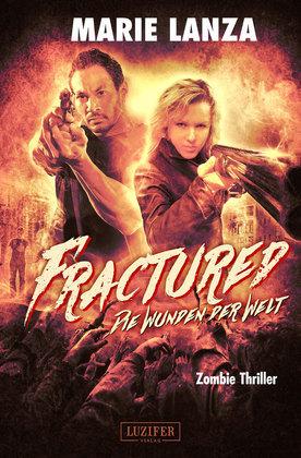 Fractured - Die Wunden der Welt