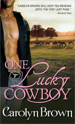 One Lucky Cowboy