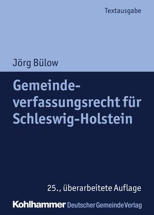 Gemeindeverfassungsrecht für Schleswig-Holstein