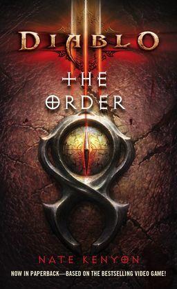 Diablo III: The Order