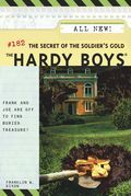 The Secret of the Soldier's Gold