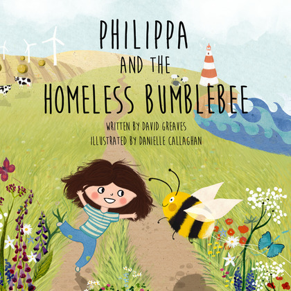 Philippa And The Homeless Bee