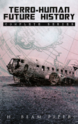 Terro-Human Future History: Complete Series