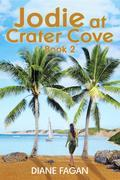Jodie at Crater Cove