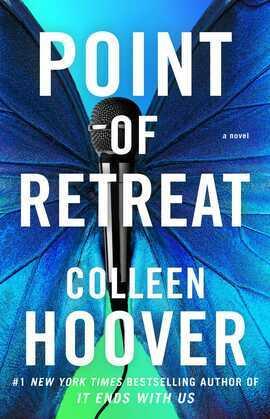 Point of Retreat: A Novel