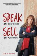 Speak With Confidence  Sell With Authority
