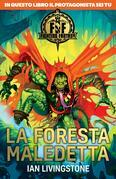 Fighting Fantasy - La foresta maledetta