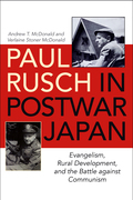 Paul Rusch in Postwar Japan