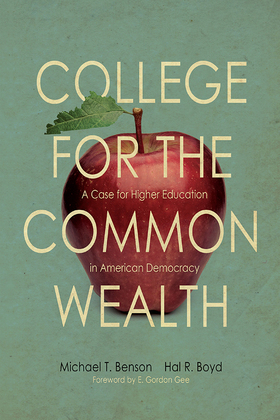 College for the Commonwealth