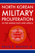 North Korean Military Proliferation in the Middle East and Africa