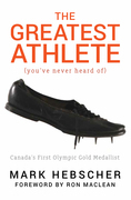 The Greatest Athlete You've Never Heard Of