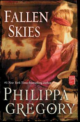 Fallen Skies: A Novel