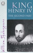 King Henry the Fourth. The Second part